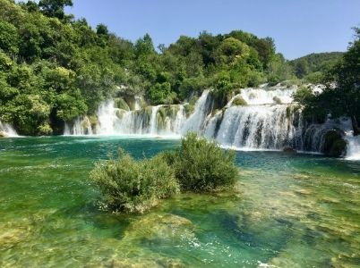 Krka National Park