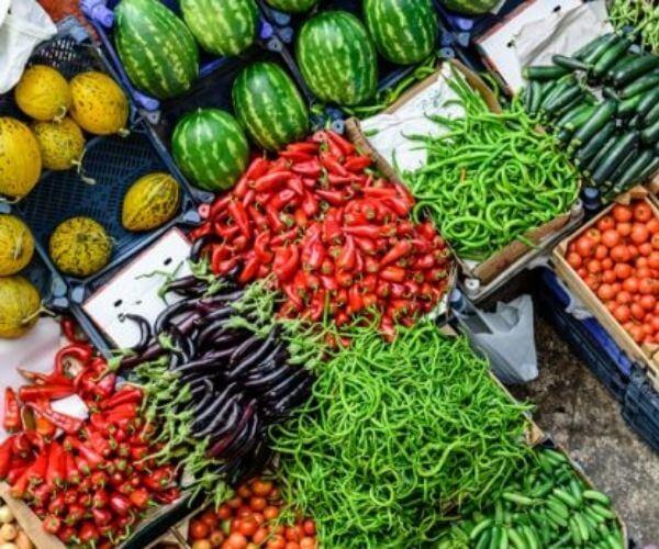 Split Food Market