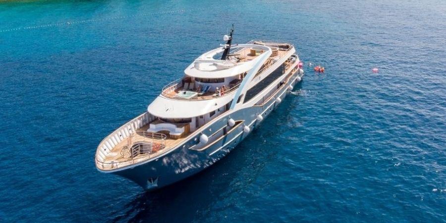 Bella Croatia Cruise Chip