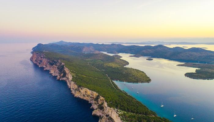 Kornati National Park, Croatia