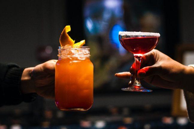 World's most popular cocktails