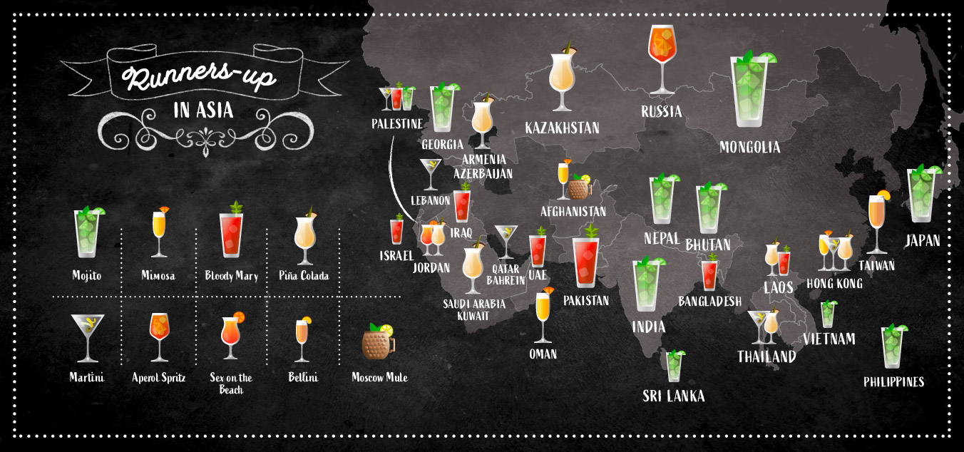 Cocktail-map-Asia